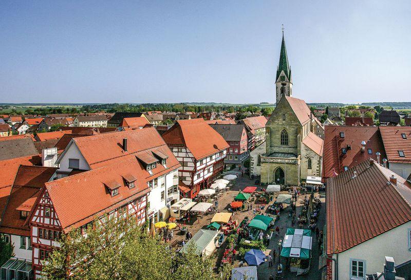 Stadt Bad Saulgau