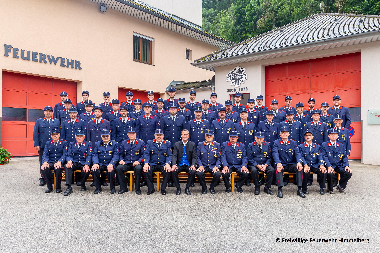 Freiwillige Feuerwehr Himmelberg 2019
