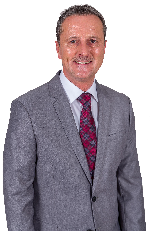 Bürgermeister Heimo Rinösl